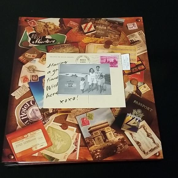 Hallmark Scrapbook Album